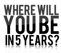 5 years.3