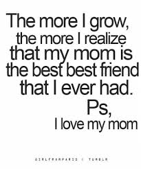mom.best.friend