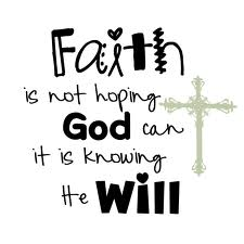 faith.knows